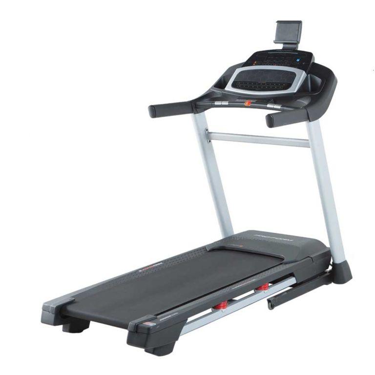 Proform Treadmill Power 595i