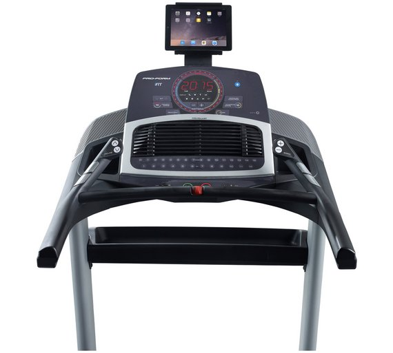 Proform Treadmill Trainer 8.0