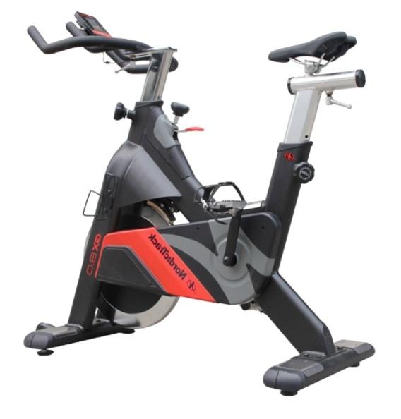 Hoist Gym Equipment Dubai: Nordictrack Spin Bike Gx 8.0