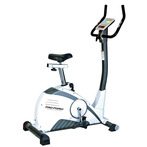 Proform Upright Bike Soft Touch 5.0