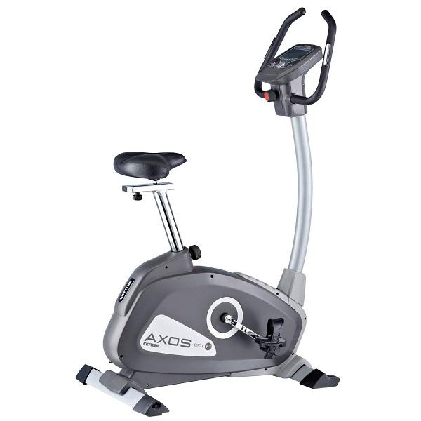 Kettler Upright Bike Axos Cycle P