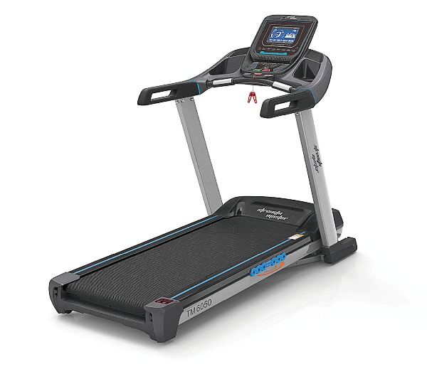 Life Fitness Treadmill Replace Emergency Stop Switch: Strength Master Treadmill TM6050 2.5HP