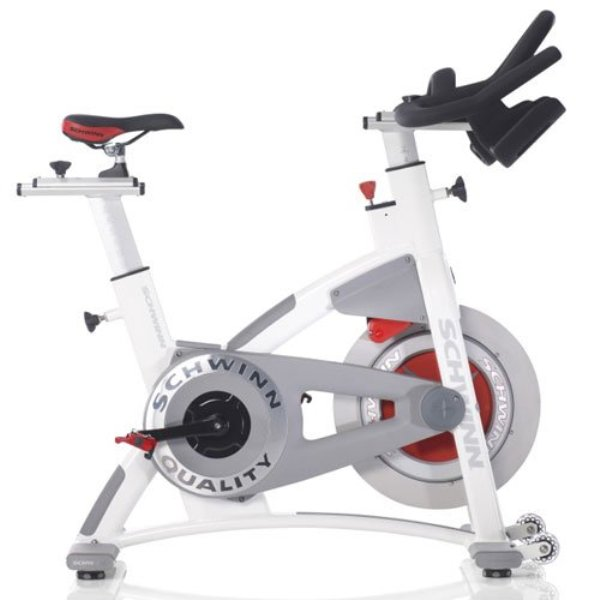 Schwinn AC Performance Plus Indoor Cycle